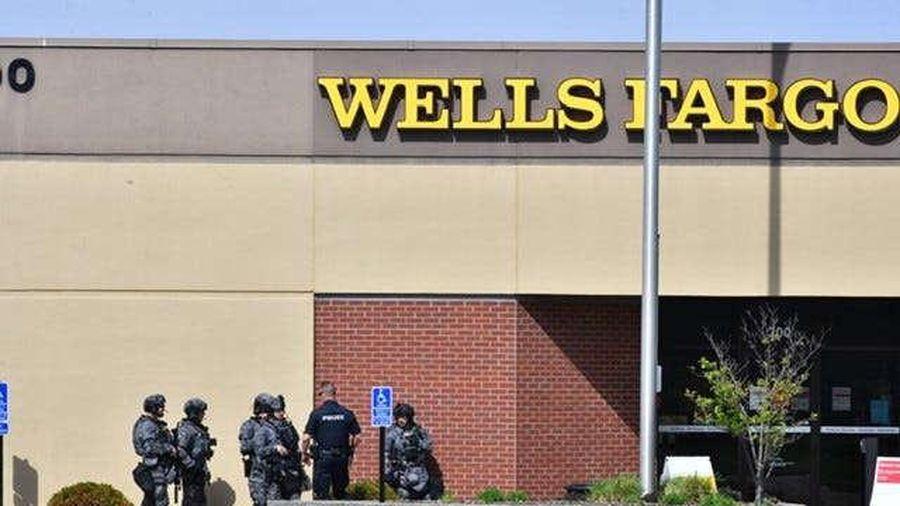 Bắt cóc con tin ở Minneasota, FBI và SWAT vào cuộc