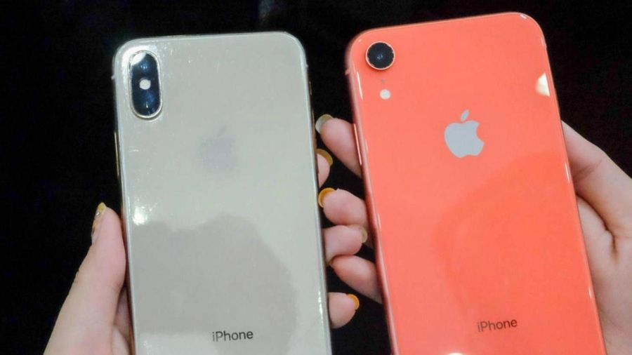 Nên mua iPhone XS hay iPhone XR cũ?