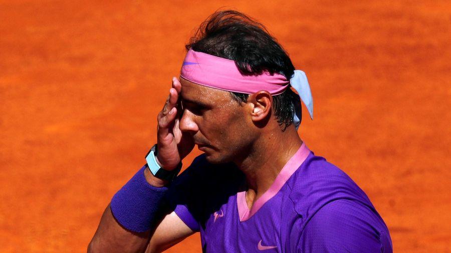 Zverev loại Nadal tại tứ kết Madrid Open
