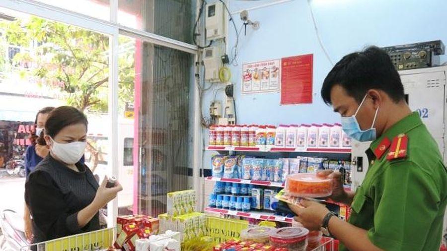 Hà Nội dừng kiểm tra an toàn thực phẩm tại 8 địa phương để tập trung chống dịch Covid-19
