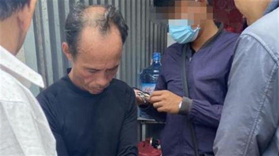Quen qua mạng, Việt Kiều chém tử vong người tình