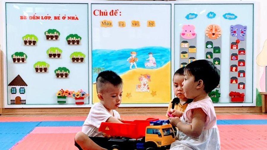 Từ 10-5, Hải Phòng cho học sinh mầm non, tiểu học nghỉ phòng dịch
