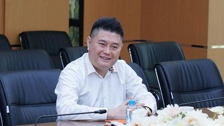 'Bầu Thụy' giữ chức Phó Chủ tịch Hội đồng Quản trị LienVietPostBank