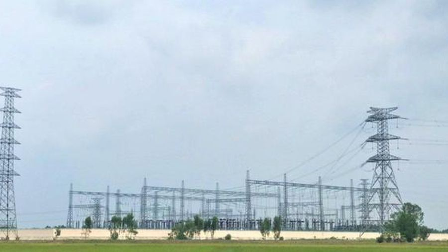 SPMB đóng điện 2 dự án trọng điểm