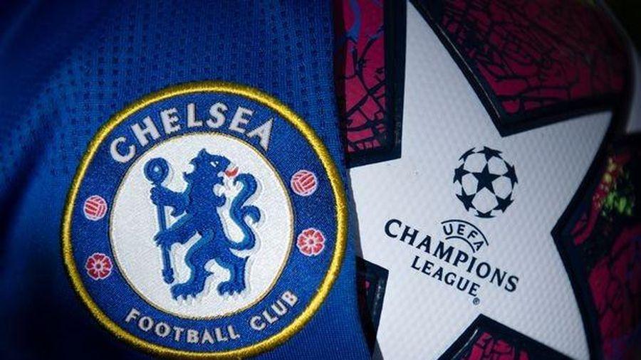 Bất ngờ với số lần lọt vào chung kết cúp châu Âu của Chelsea sau khi thay tướng
