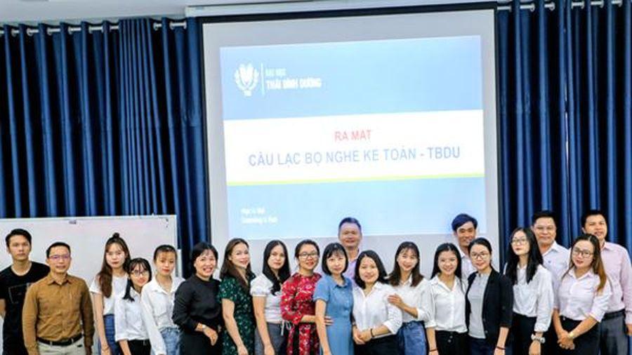 Cơ hội học bổng ngành kế toán ở ĐH Thái Bình Dương