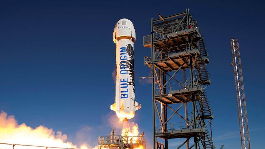 Chuyến du lịch đầu tiên lên vũ trụ sẽ vào ngày 20/7 tới