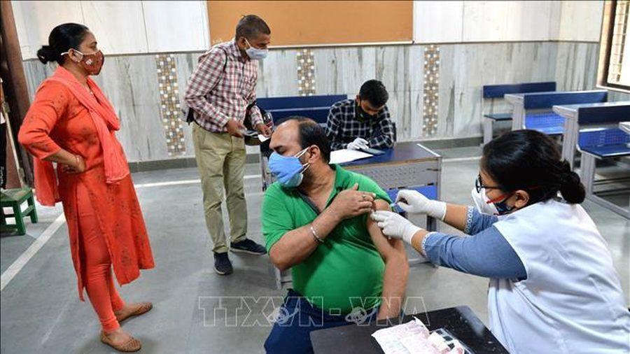 Công ty Biological E. (Ấn Độ) dự định sản xuất vaccine vào tháng 8 tới