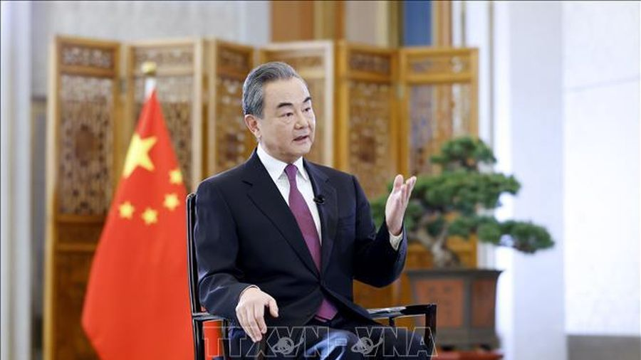 Trung Quốc đề xuất tổ chức họp với các ngoại trưởng ASEAN