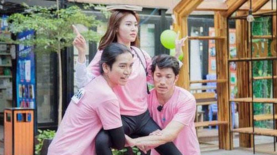BB Trần hé lộ tin nhắn dàn Running Man Việt mùa 2 đi quay không dám nhắc đến mình