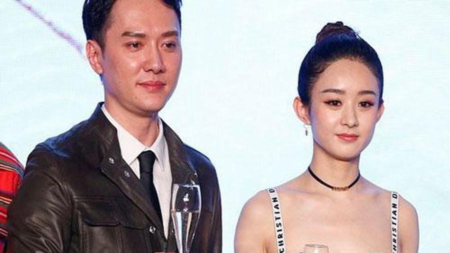 Sau 2 tuần ly hôn Triệu Lệ Dĩnh, Phùng Thiệu Phong bị bố mẹ ép sắp đặt hẹn hò với đối tượng mới ngay và luôn