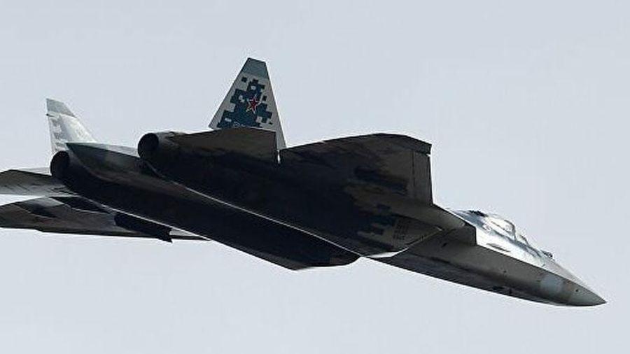 Phiên bản boong đầu tiên của Su-57 có thể xuất hiện sớm nhất vào năm 2023