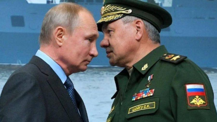 Nhà báo Đức: Chỉ với 2 vũ khí, Nga tạo ảnh hưởng lớn tới chính trị toàn cầu