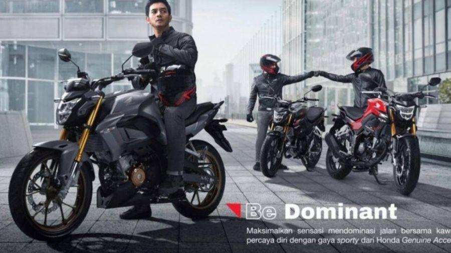 Honda CB150R Streetfire 2021 ra mắt, giá từ 46 triệu đồng