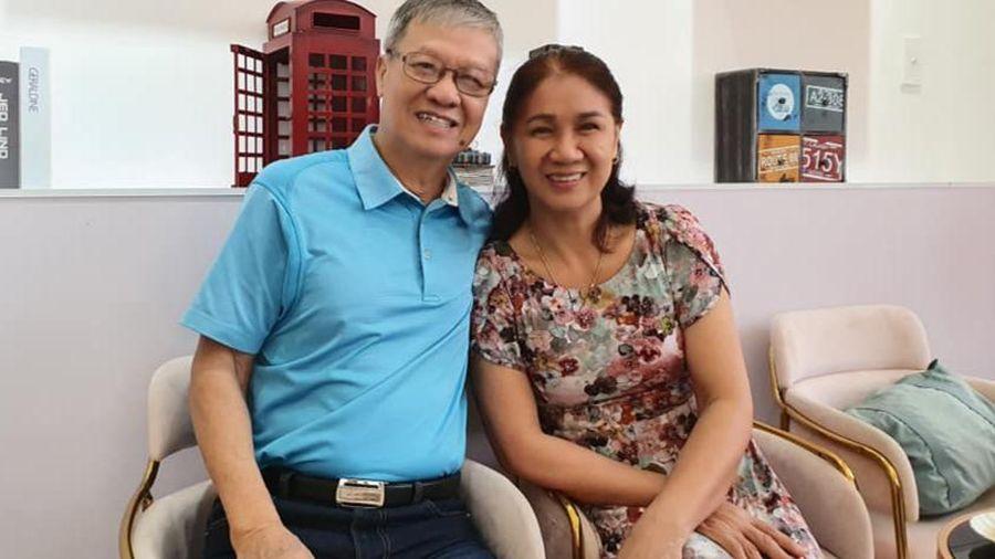 HLV Lê Thụy Hải qua đời: Tạm biệt, người đặc biệt của bóng đá Việt Nam!