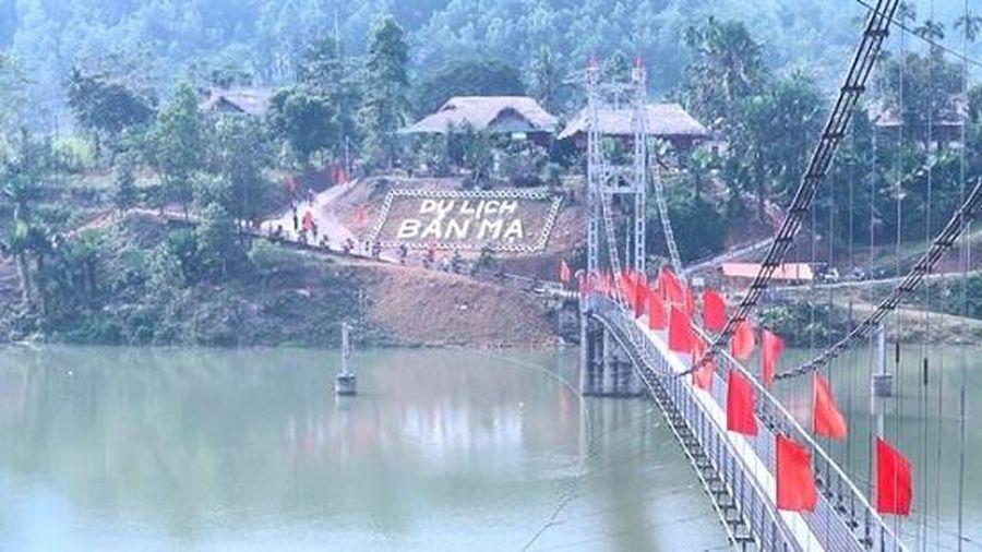 Huyện Thường Xuân (Thanh Hóa): Tập trung phát triển du lịch sinh thái - cộng đồng