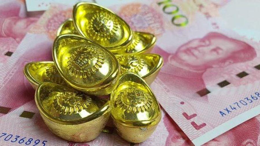 Nga tăng dự trữ vàng và nhân dân tệ, nỗ lực từ bỏ đồng USD trong thanh toán