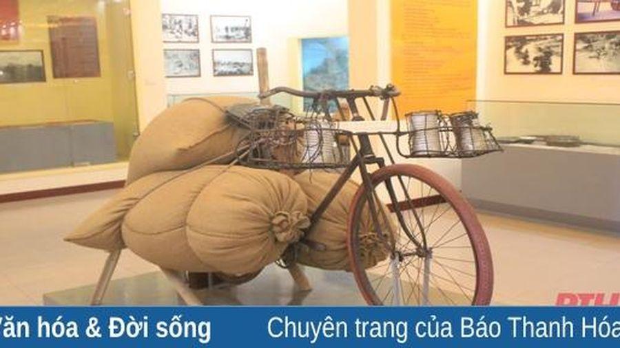 Kỷ vật của bộ đội và dân công quê Thanh Hóa trong chiến dịch Điện Biên Phủ sống mãi với thời gian