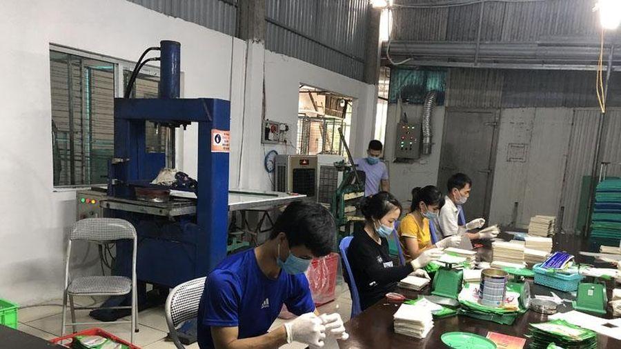 Ứng dụng công nghệ vào sản xuất bánh đa nem, bánh chả