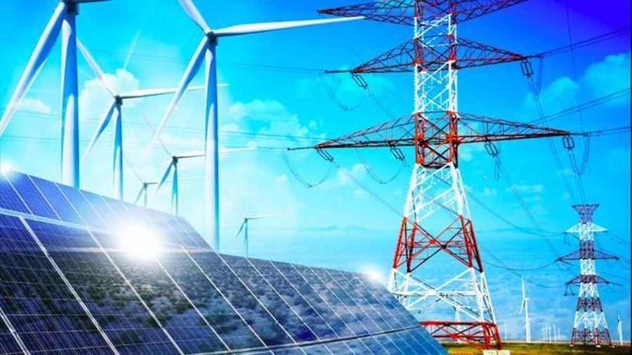 Rà soát, đánh giá kỹ thêm về hiện trạng năng lực hệ thống điện quốc gia trong Quy hoạch điện 8