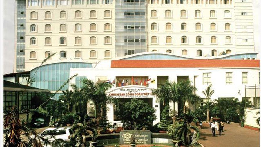 Nhà khách, khách sạn, trung tâm nghỉ dưỡng thuộc các bộ vào diện rà soát