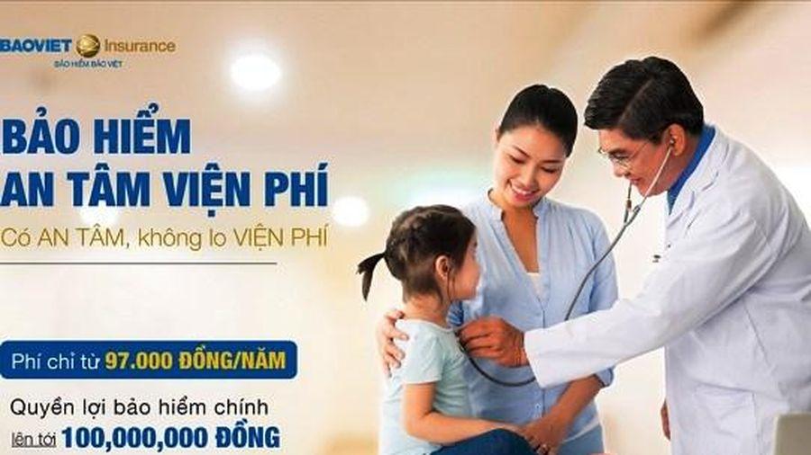 Bảo hiểm Bảo Việt tối ưu hóa lợi ích cho khách hàng