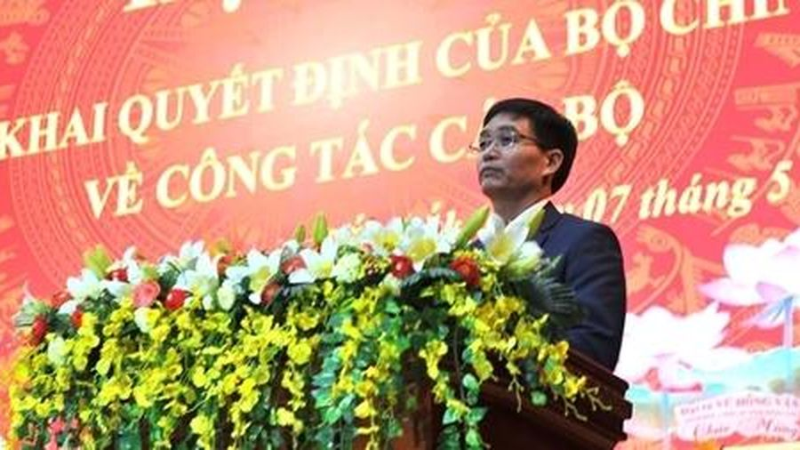 Chủ tịch tỉnh Đắk Nông giữ chức vụ Bí thư Tỉnh ủy Đắk Lắk