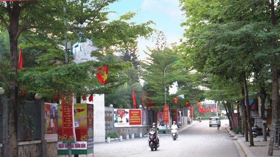 Hà Nội không mưa, thời tiết oi bức dịp cuối tuần