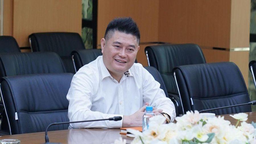 'Bầu Thụy' được HĐQT LienVietPostBank (LPB) bầu làm Phó chủ tịch