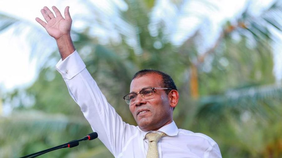 Cựu Tổng thống Maldives qua cơn nguy kịch sau vụ ám sát