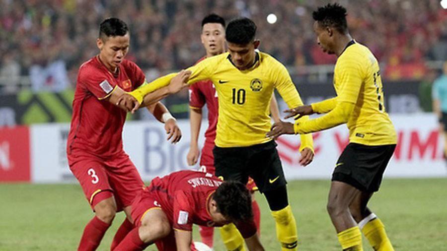 Malaysia gạt tên tiền đạo hay nhất vì chấn thương nặng