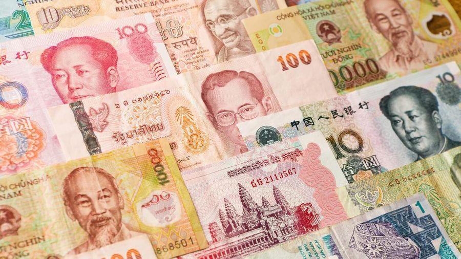 Đầu tư vào lĩnh vực nào ở châu Á với 100.000 USD?