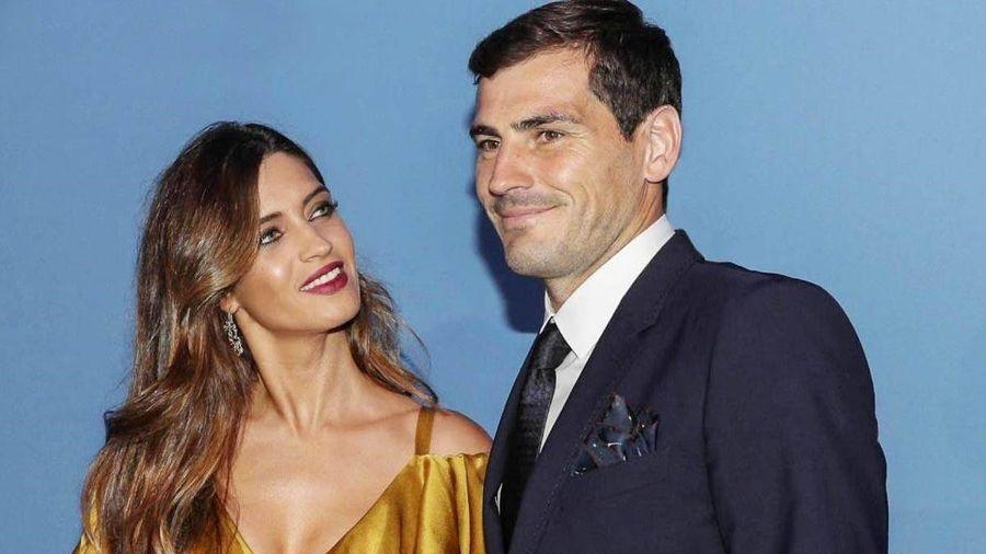 Casillas yêu cầu sự tôn trọng sau khi ly hôn