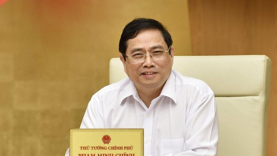 Phát ngôn của Thủ tướng Phạm Minh Chính sau 1 tháng nhậm chức