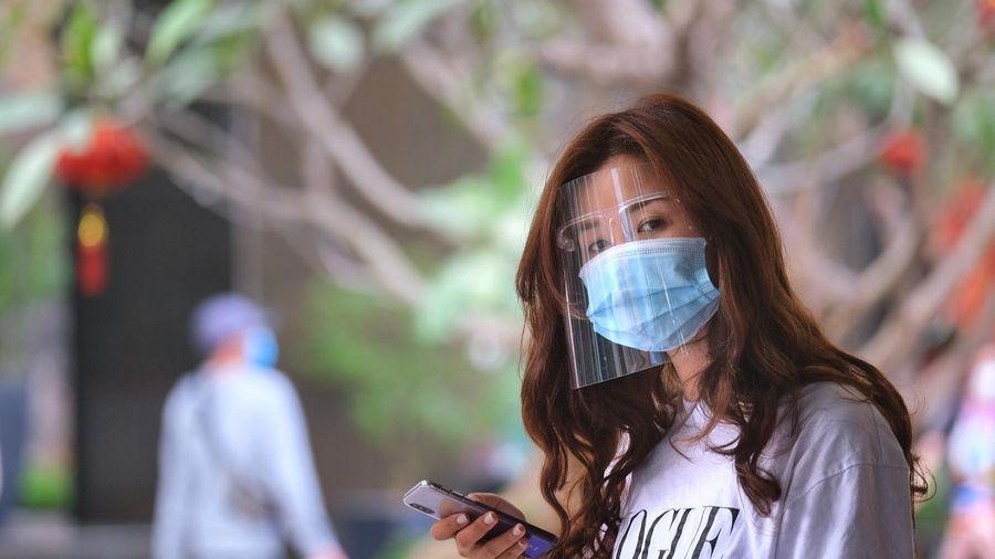 Nữ sinh 16 tuổi ở Nam Định dương tính lần một với nCoV