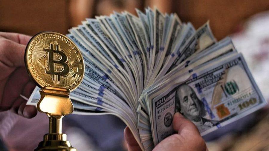 'Nhà đầu tư có thể mất hết tiền vì Bitcoin'
