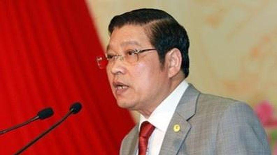 Ông Phan Đình Trạc yêu cầu xử lý các sai phạm tại Khánh Hòa trước 30/6