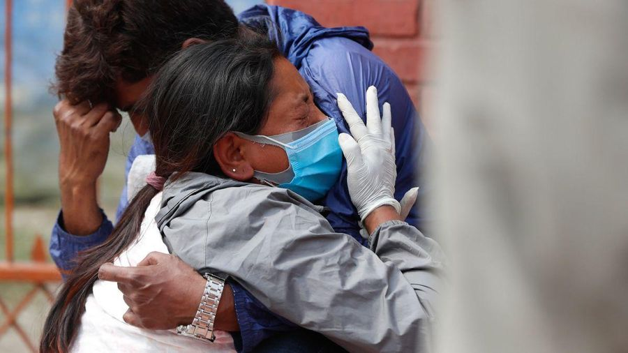Lo một cuộc khủng hoảng như Ấn Độ, Mỹ rút bớt nhà ngoại giao ở Nepal