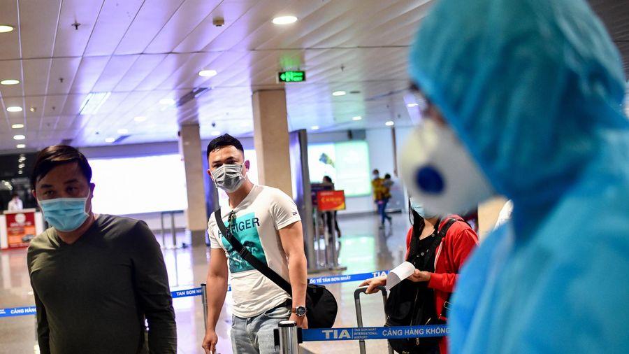 Khánh Hòa thông báo khẩn tìm người liên quan bệnh nhân 3141