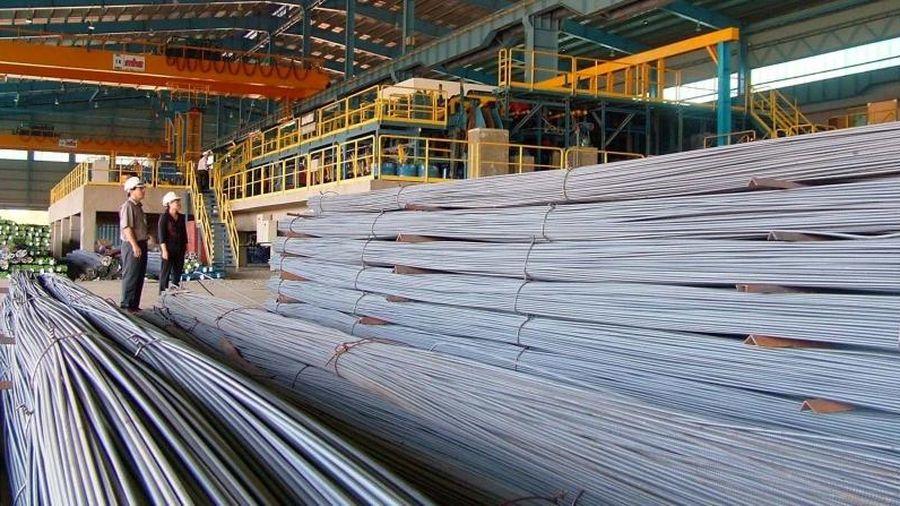 Giá sắt, thép xây dựng sẽ chưa hạ nhiệt
