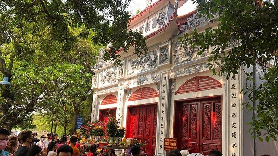 Giáo hội Phật giáo yêu cầu tạm dừng sinh hoạt tôn giáo tập trung đông người tại địa phương có dịch