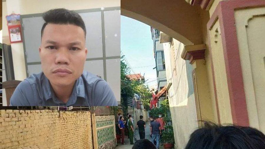 Hà Nội: Bắt đối tượng mang dao vào nhà dân cướp tài sản ở Đan Phượng