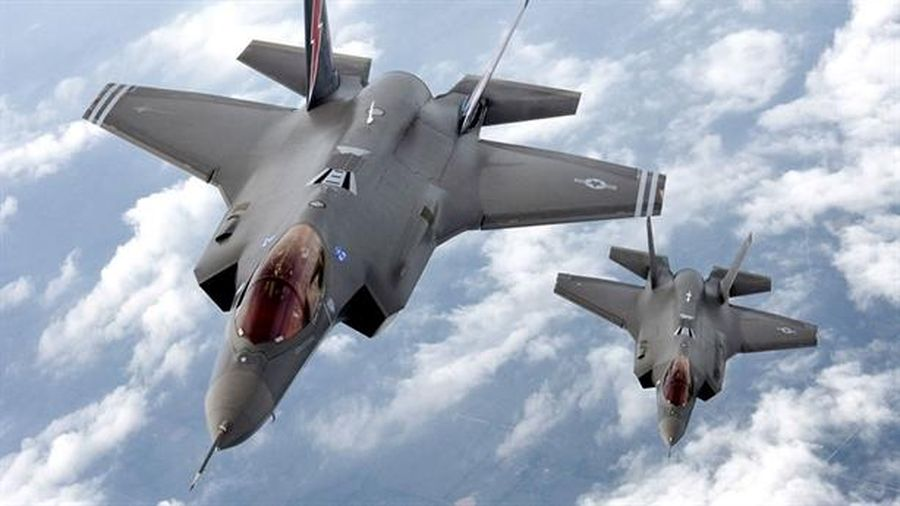 Bị hất cẳng, Thổ vẫn đàm phán với Mỹ để có F-35