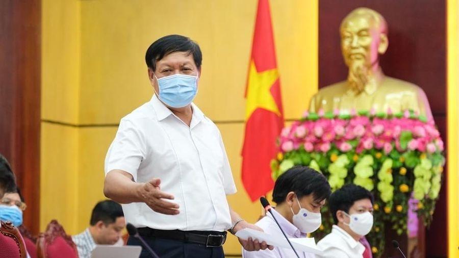 Bắc Ninh thiết lập 5 'phòng tuyến' chống COVID-19