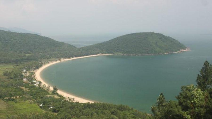 Bí mật thủy quái ở Hải Vân Sơn