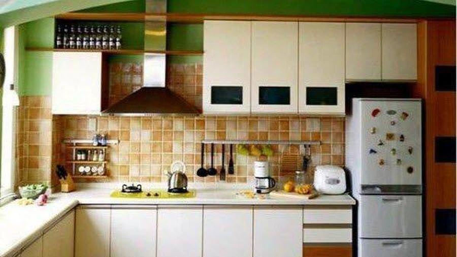 4 vị trí trong nhà không nên đặt tủ lạnh kẻo tiêu tán tài lộc