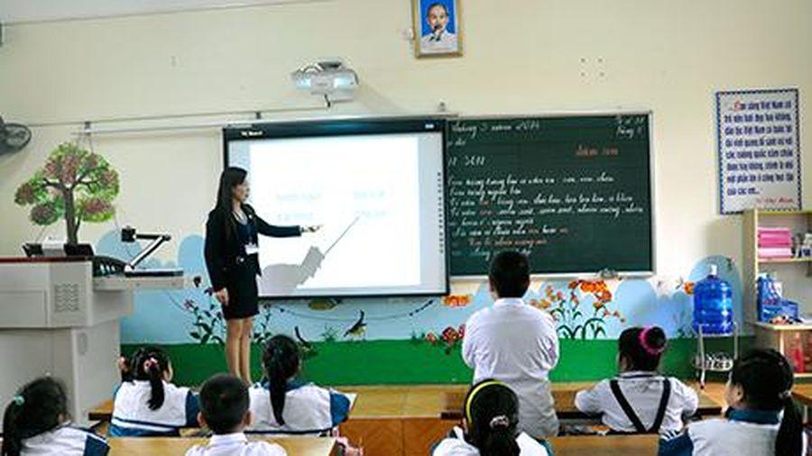 Vận hành trường học thông minh trong đại dịch Covid-19