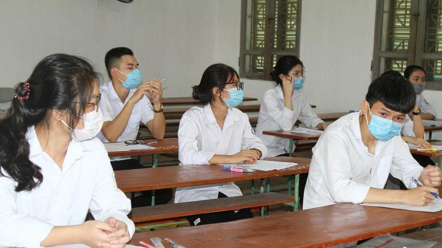 Hải Phòng: Hơn 30 nghìn học sinh Tiên Lãng dừng đến trường từ chiều 8/5