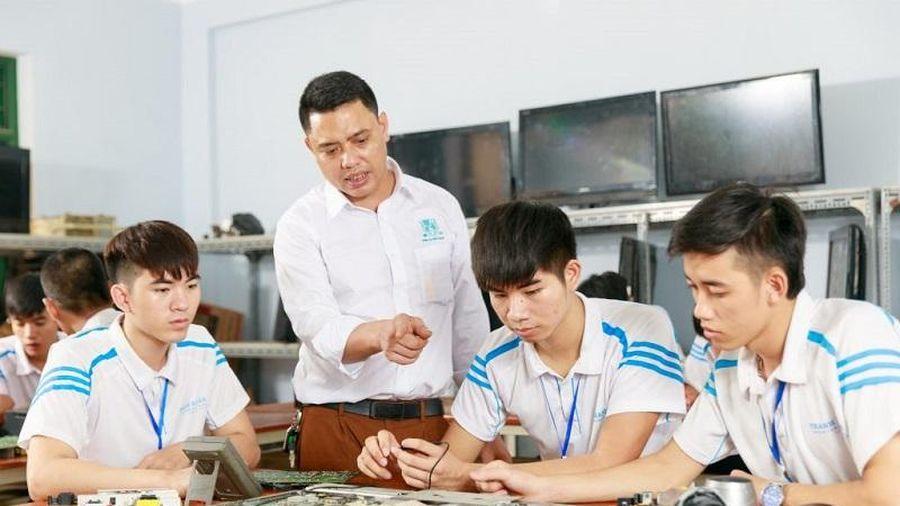 Cấu trúc giáo dục nghề nghiệp đang kém hiệu quả