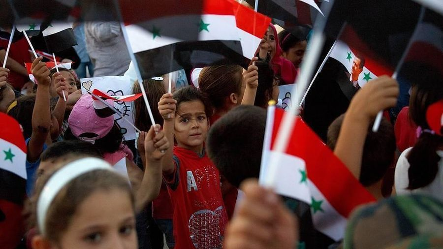 Phái bộ Liên Hiệp quốc của Nga kêu gọi cứu trẻ em trại tị nạn Al-Hawl ở Syria